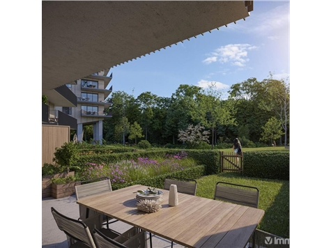Appartement à vendre à Neder-Over-Heembeek (RAQ35430)