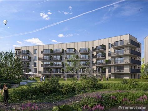 Appartement à vendre à Neder-Over-Heembeek (RAQ35444)