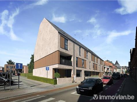 Appartement à vendre à Wolvertem (RAI46747)