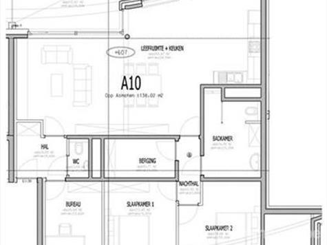 Appartement te koop in Ronse (RAF92331)