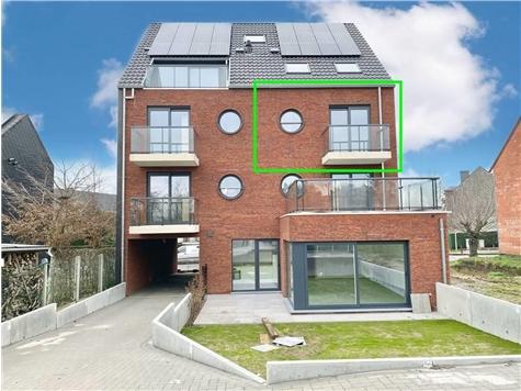Appartement à louer à Renaix (RAQ05384)