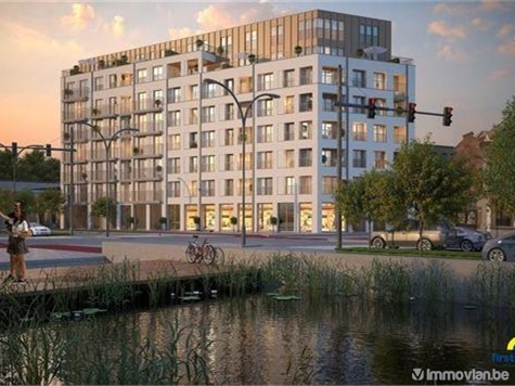 Appartement à vendre à Anvers (RAN71950)