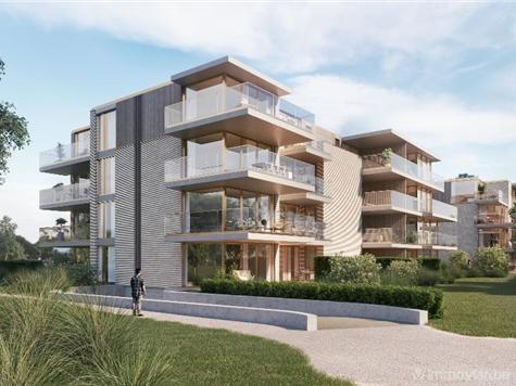 Appartement te koop in Middelkerke (RAJ76851)