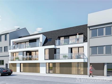 Appartement te koop in Middelkerke (RAI26604)