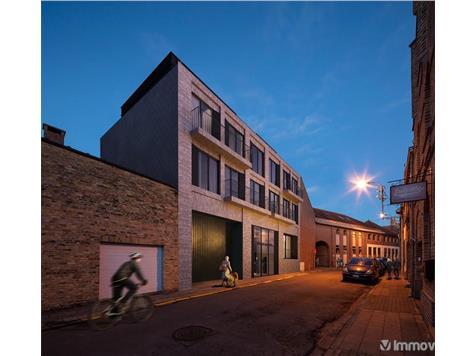 Flat - Apartment for sale in Diksmuide (RAJ37096) (RAJ37096)
