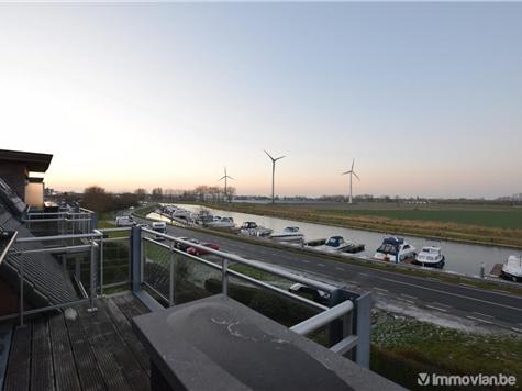 Duplex te koop in Nieuwpoort (RAI85990)