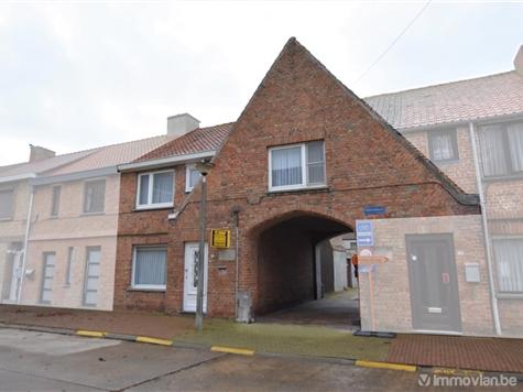 Huis te koop in Nieuwpoort (RAP77976)