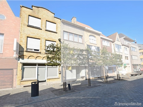 Huis te koop in Diksmuide (RAP77975)