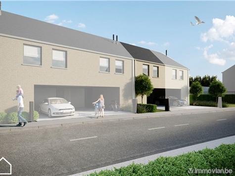 Residence for sale in Woumen (RAP49281)