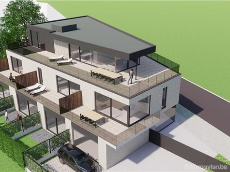 Penthouse à vendre à Ieper (RAP69461)