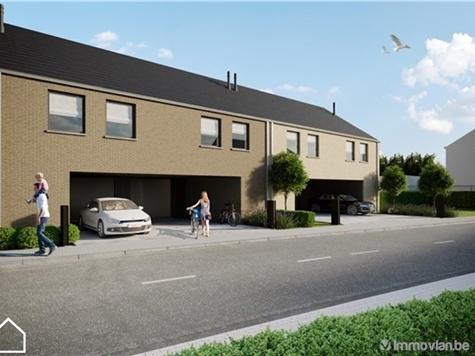 Residence for sale in Woumen (RAK89586)