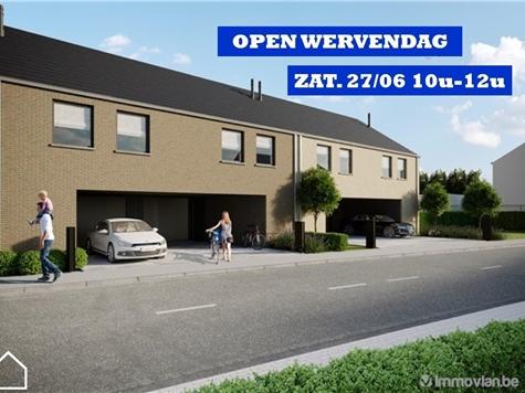 Residence for sale in Woumen (RAK89584)