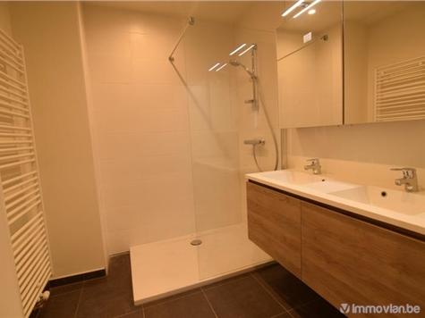Appartement à louer à Gand (RAQ10617)
