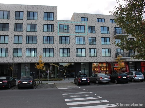 Flat - Apartment for rent in Wondelgem (RAU43105)