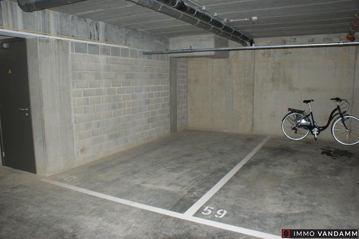 Parking à vendre - 2440 Geel (RAG14960)