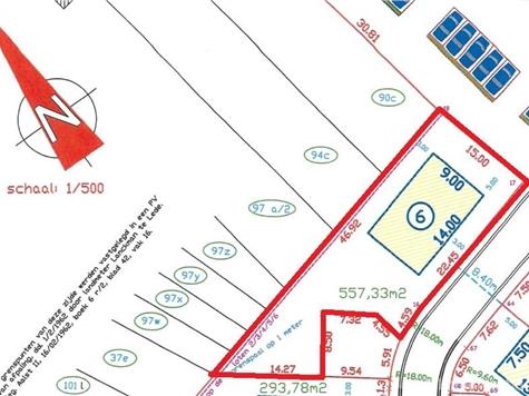 Development site for sale in Lede (RAP55782)