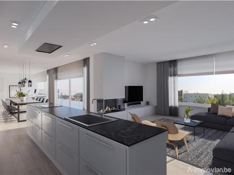 Flat - Apartment for sale in Waarschoot (RAH88479)