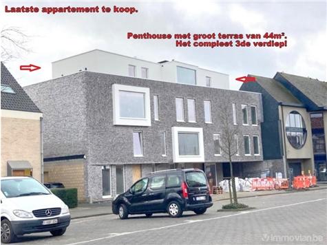 Appartement te koop in Waarschoot (RAH88479)