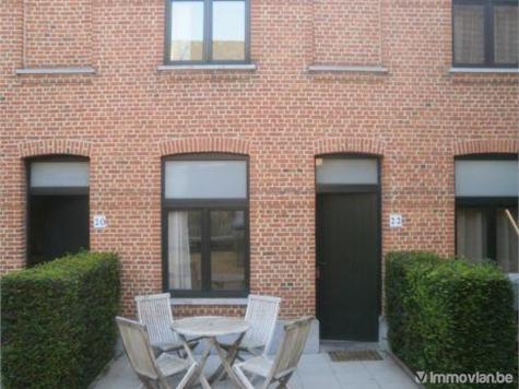 Maison à louer à Hasselt (RAS20736)
