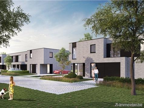 Residence for sale in De Haan (RAQ41355)