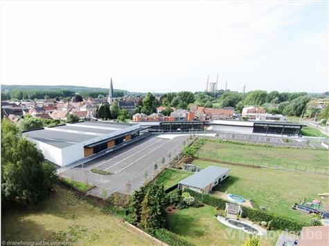 Handelsfonds te huur in Kluisbergen (RAH73770)