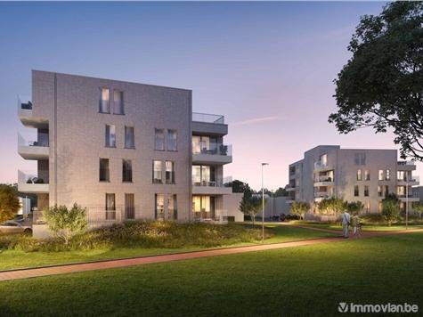 Flat - Apartment for sale in Wetteren (RAQ23357)