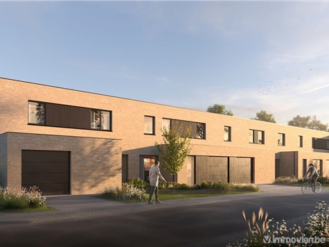 Residence for sale in Zwevegem (RAP93731)