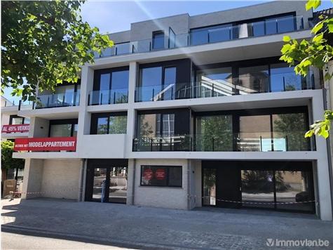 Appartement te koop in Zwevezele (RAI81617)