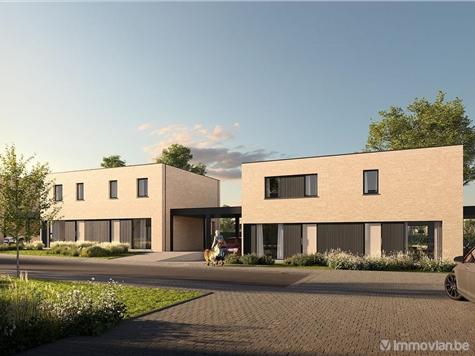 Residence for sale in Zwevegem (RAP93727)