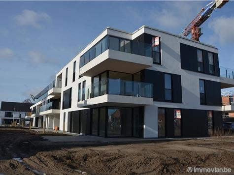 Appartement te koop in Jabbeke (RAJ74044)