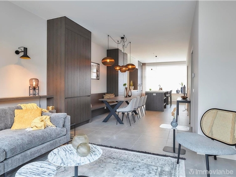 Residence for sale in Brugge (RAO10754)