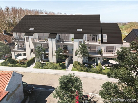Flat - Apartment for sale in Borgloon (RAP75234)
