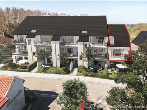 Flat - Apartment for sale in Borgloon (RAP75237)