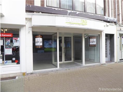Handelspand te huur in Hasselt (RAH89066)