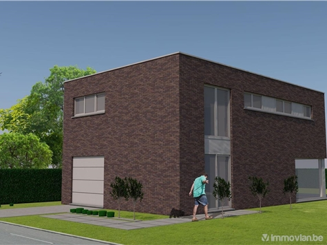 Residence for sale in Aarschot (RAU43700)