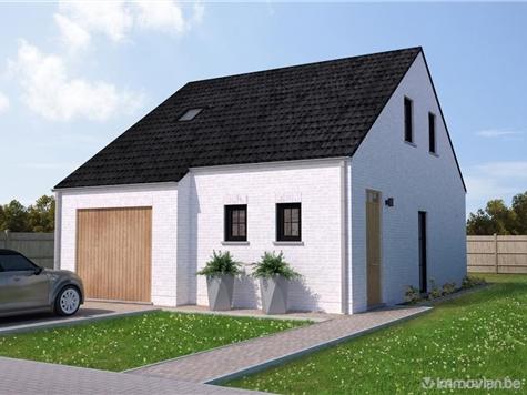 Maison à vendre à Mol (RAU43724)