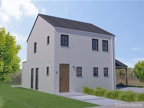 Residence for sale in Aarschot (RAU43702)