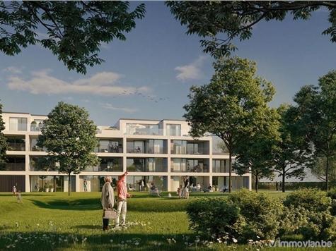 Gelijkvloers te koop in Hoeselt (RAJ06330)