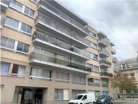 Appartement te huur in Ronse (RAP76326)
