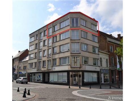 Appartement te huur in Ronse (RAM18069)