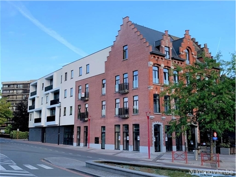 Appartement te huur in Ronse (RAP51656)