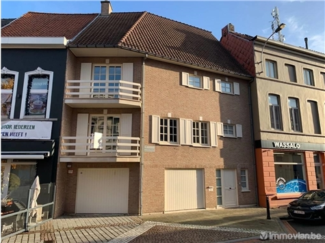 Residence for rent in Ronse (RAP78539)