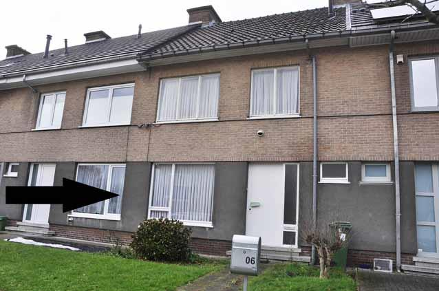 House in public sale - 9300 Aalst (RAH38084)