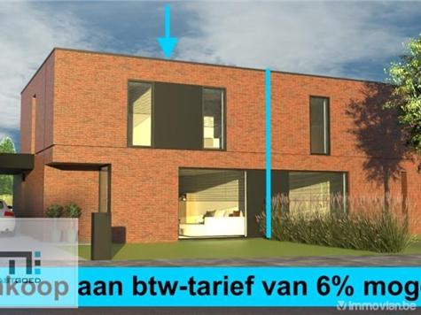 Maison à vendre à Gingelom (RAX09155)