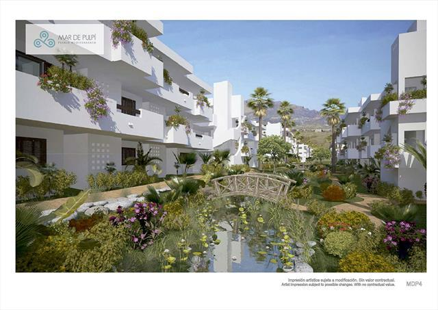 Flat for sale - 30008 Murcia (Spain) (RAF17649)