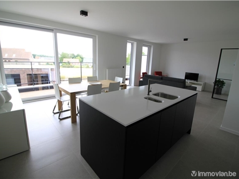 Flat - Apartment for sale in Passendale (RAO56395)