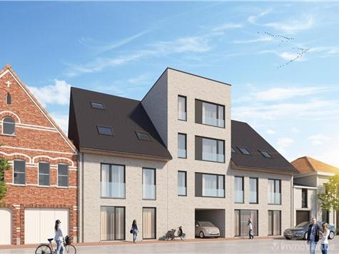 Penthouse te koop in Passendale (RAP73736)