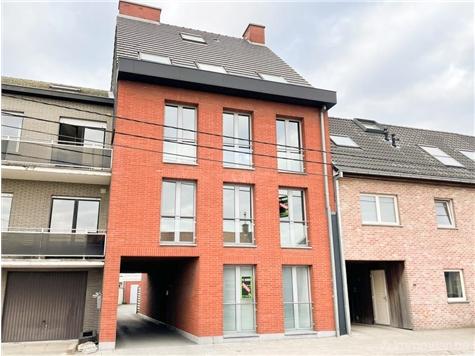 Opbrengsteigendom te koop in Waregem (RAP90621)