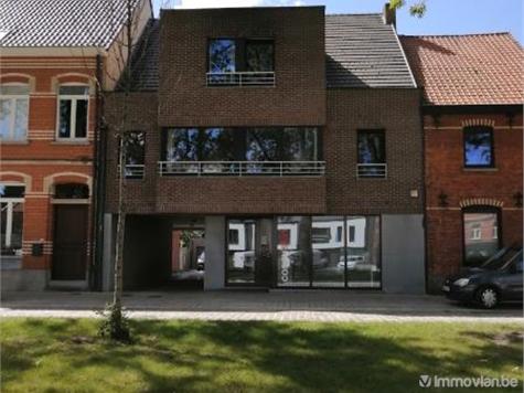 Duplex for sale in Kaprijke (RAP75705)