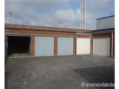 Garage for sale in Roeselare (RAG73773)